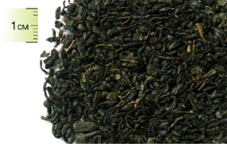 Чай Зелёный 'Чанми' листовой