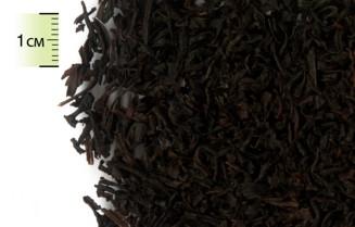 Чай черный Цейлонский байховый крупнолистовой